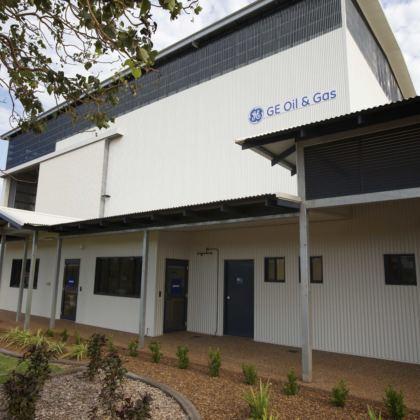 Ge Building 2 Min